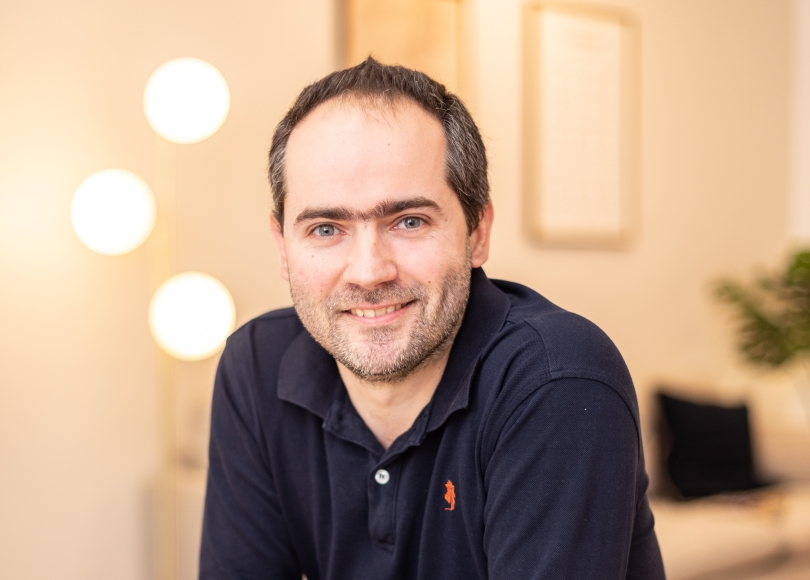 Benoit Taillefert