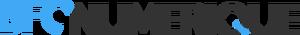 Logo BFC Numerique