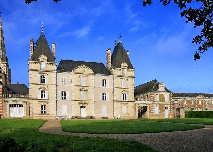 Chateau Epiré Savennieres